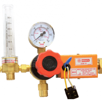 regulator-with-flowmeter-heater
